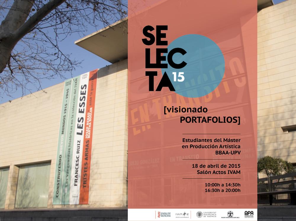 selecta15-visionado-IVAM