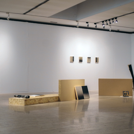 D'aquella pols, 2020. Museo de la Universidad de Alicante.