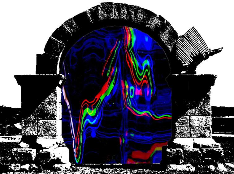 Arc portal.