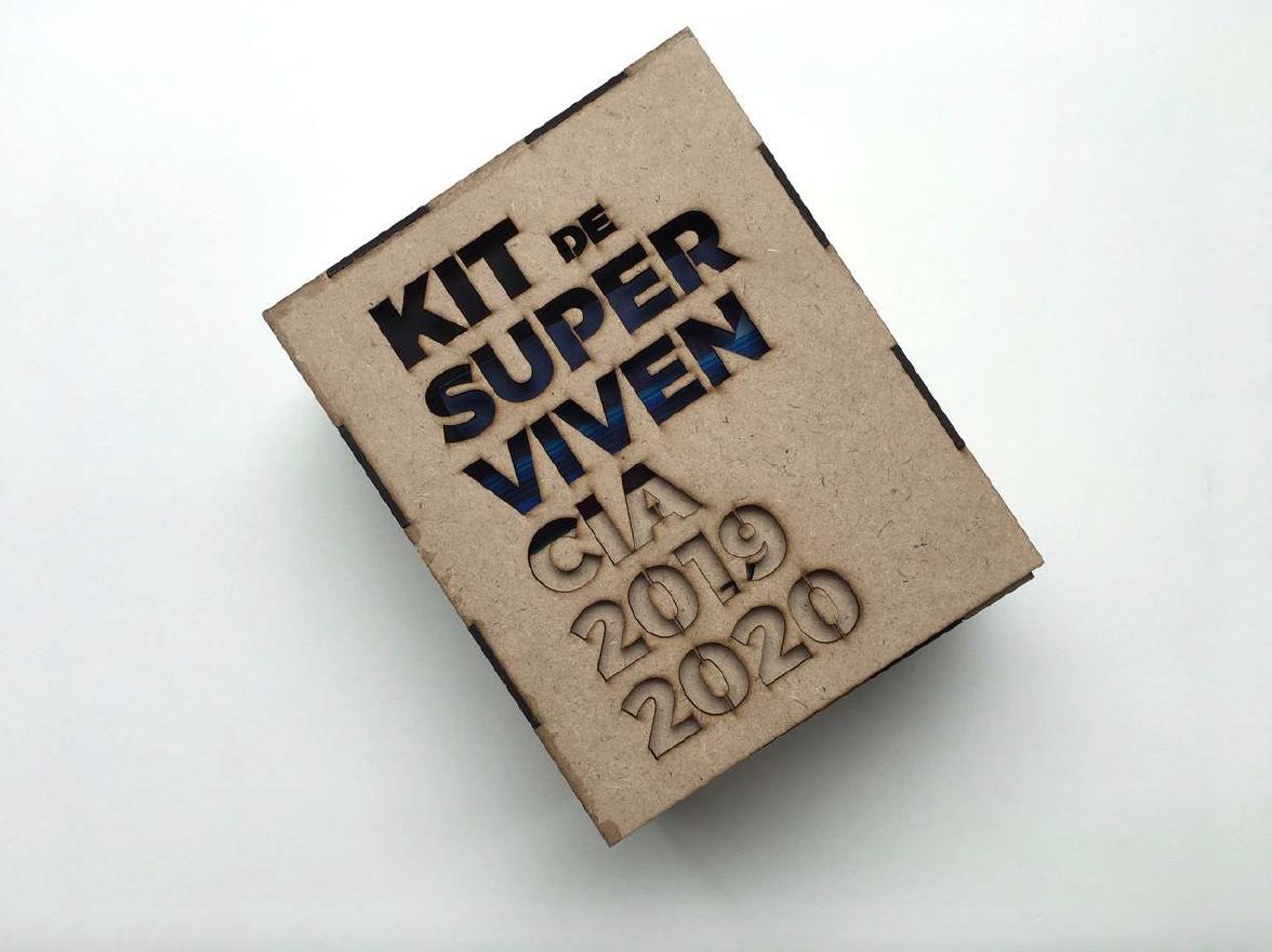 Kit de Supervivencia, 2020