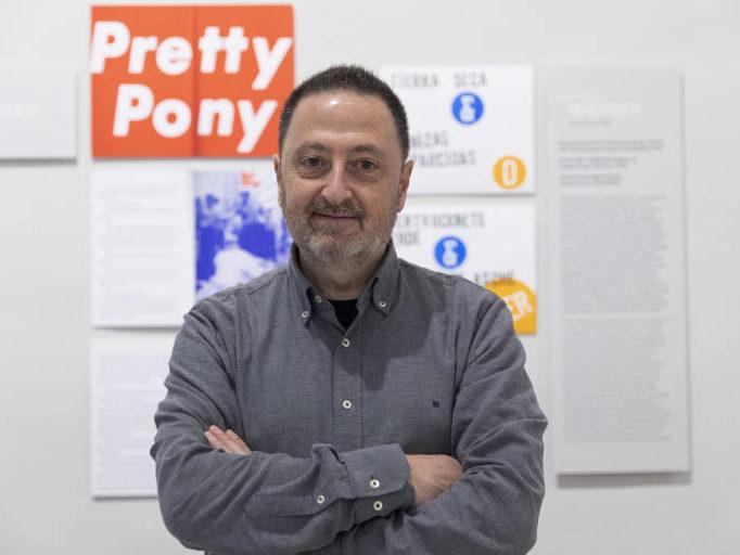 Antonio Alcaraz