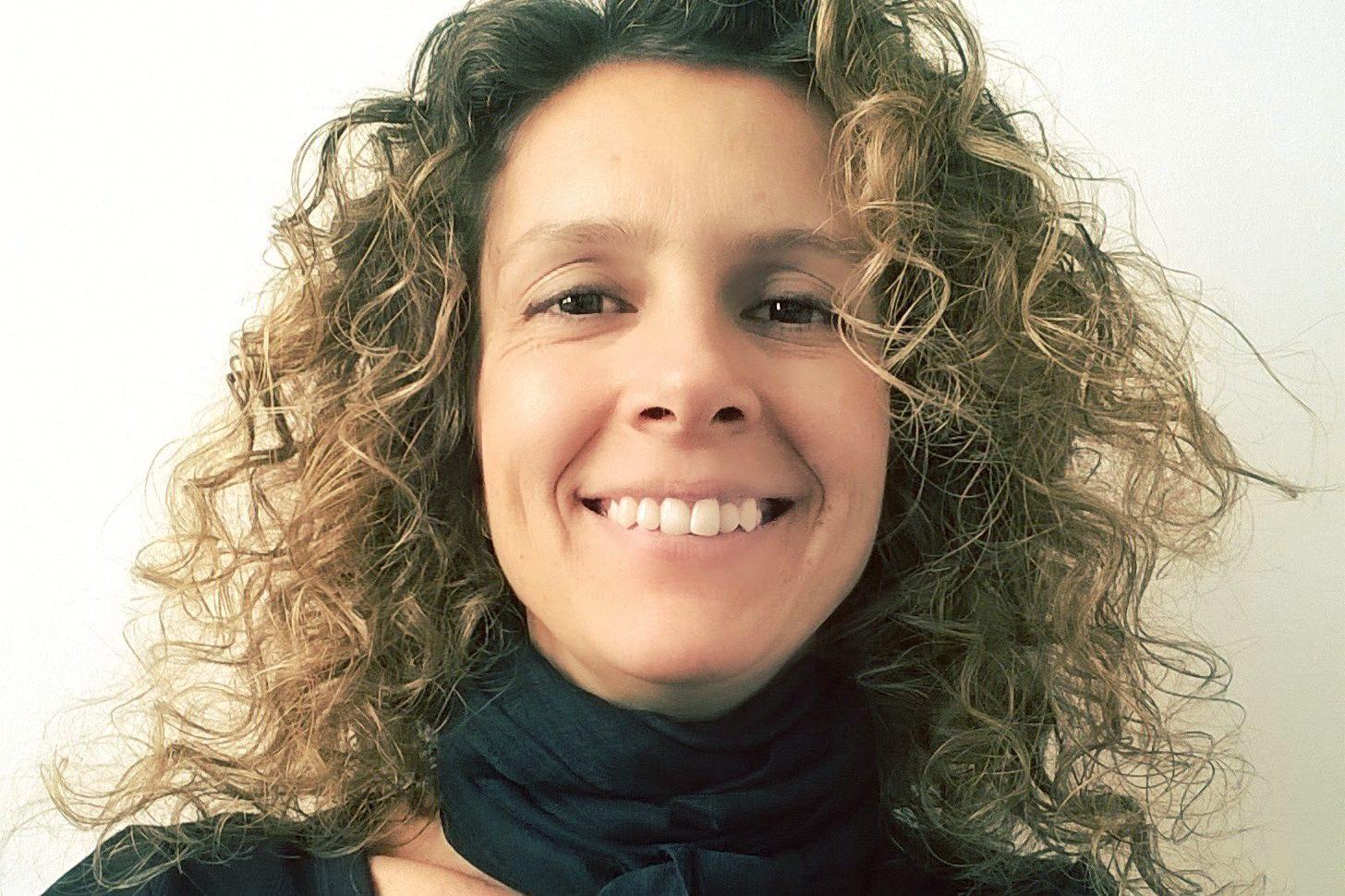 Lorena Rodríguez Mattalía